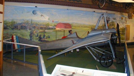 1912 Deperdussin Model C