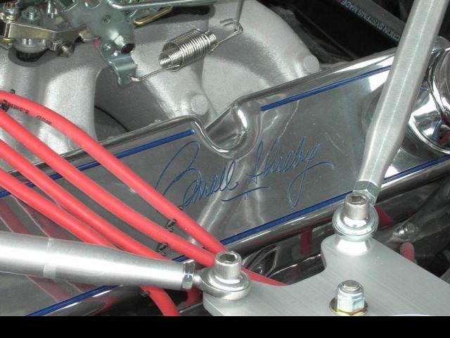1967 Shelby GT 500 Eleanor
