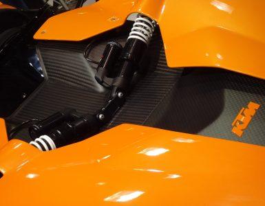 2008 KTM X-Bow