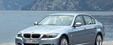BMW 3 2009