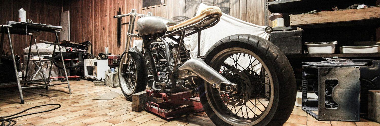 Motorcycle technologies