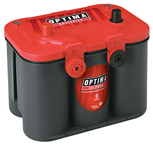 Optima RedTop Battery for car 34/78