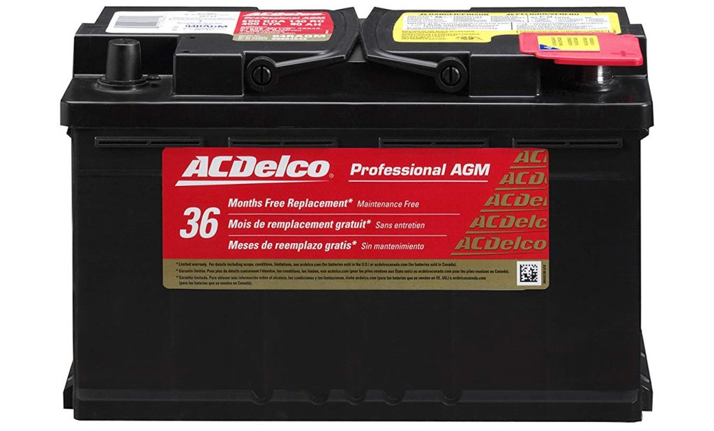 The Best Car Batteries On The Market