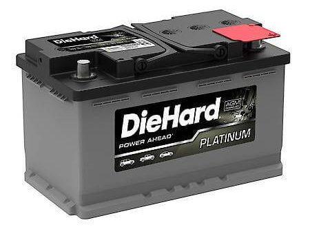 DieHard Platinum AGM