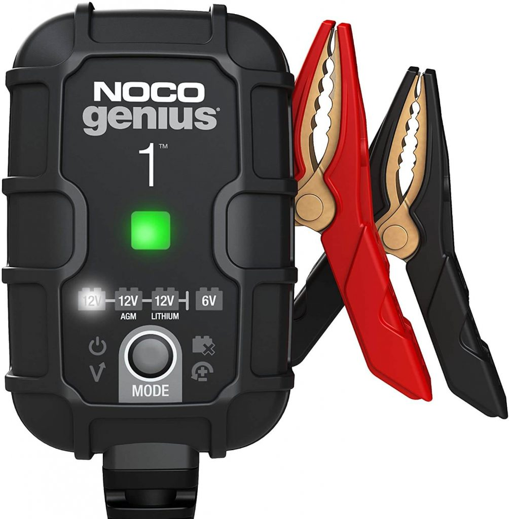 Noco Genius1 Battery Charger