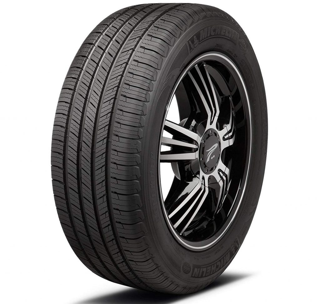 Michelin Defender T + H All season tire