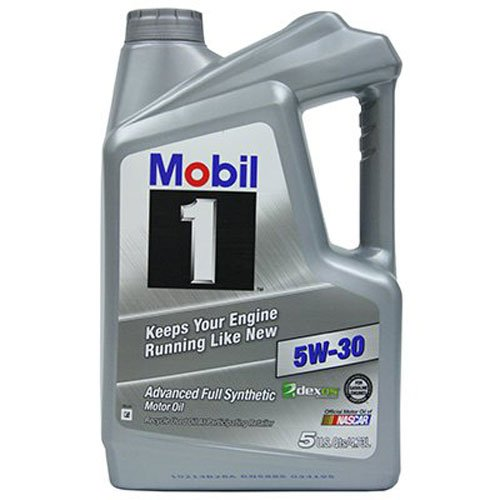 Mobil 1 Synthetic Motor Oil 5W-30