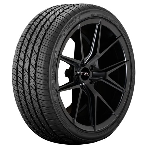 Bridgestone Potenza RE980AS All-Season Tire