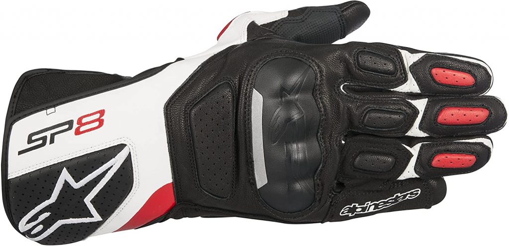 Alpinestars Men's SP-8 V2