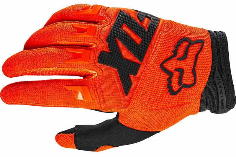 Motocross and Off-Road gloves