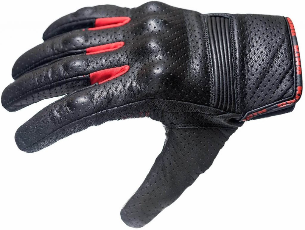 Protect The King Swift Sport Biker Gloves