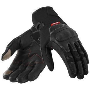 Adventure touring glove