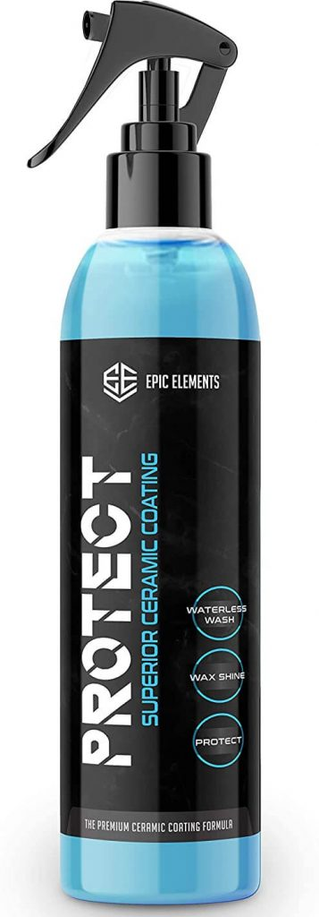 Epic Elements Protect 3 in 1