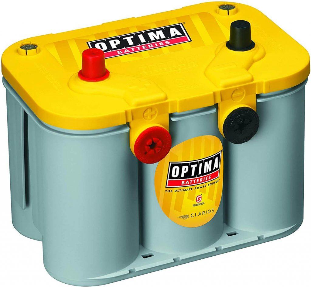 Optima 8014-045 D34 Battery