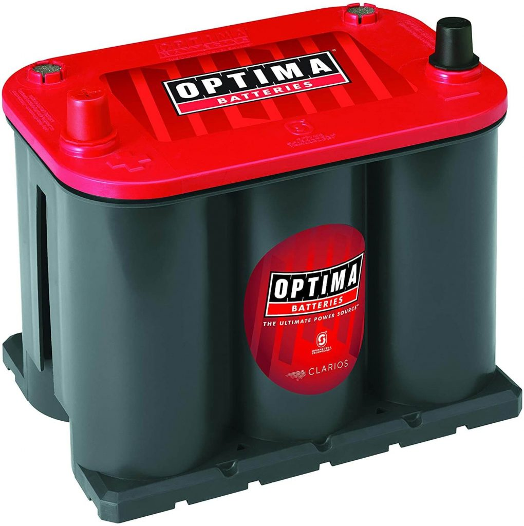 Optima 8025-160 Battery