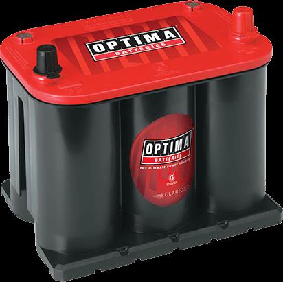 Group 35 Car Battery