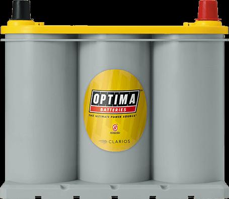 Group D35 battery